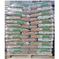 Paleta premium greenheat