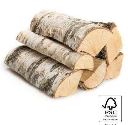 Brezova drva