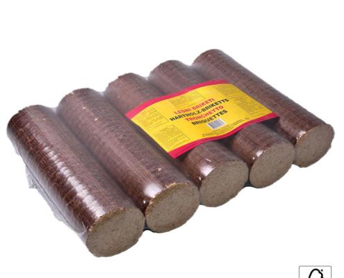 Briketi Bioles Horizont 10kg v PVC