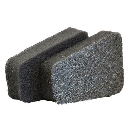 Čistilna gobica za kamin