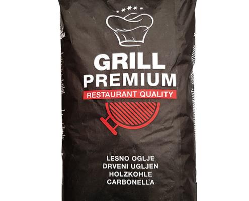 Grill premium 10 kg