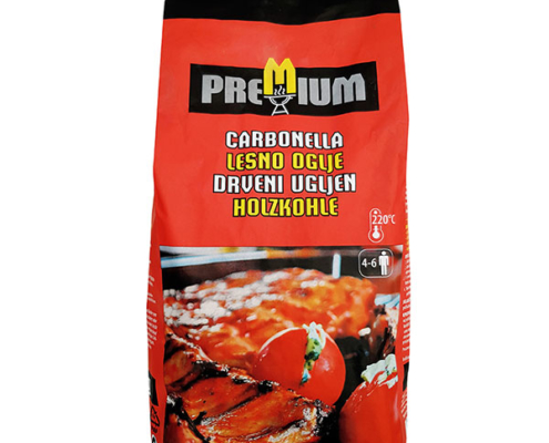 Grill premium 2,5 kg