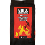 Grill proffesional 10 kg