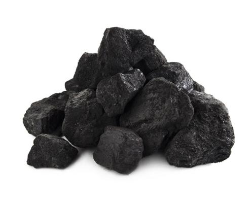 Česki premog - razsuti