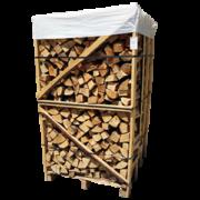 Bukova drva v paleti 1x1x1,8m